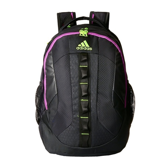 6ea0e7c729 Adidas Prime backpack in black