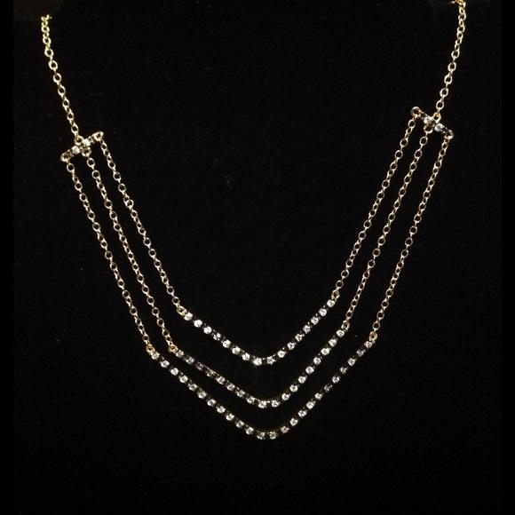 Jardin Jewelry - Necklace by Jardin NWT