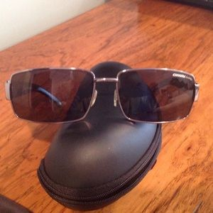 Carrera Other - Men's Carreras , polarized lens, reduced!