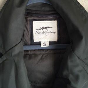 Thomas Burberry Jackets & Coats   Cape