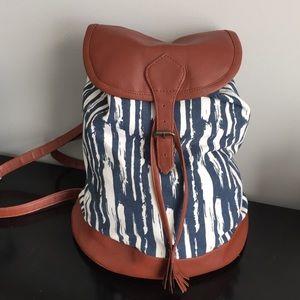 Deena & Oozzy Handbags - Deena & Oozzy from Urban Outfitter backpack