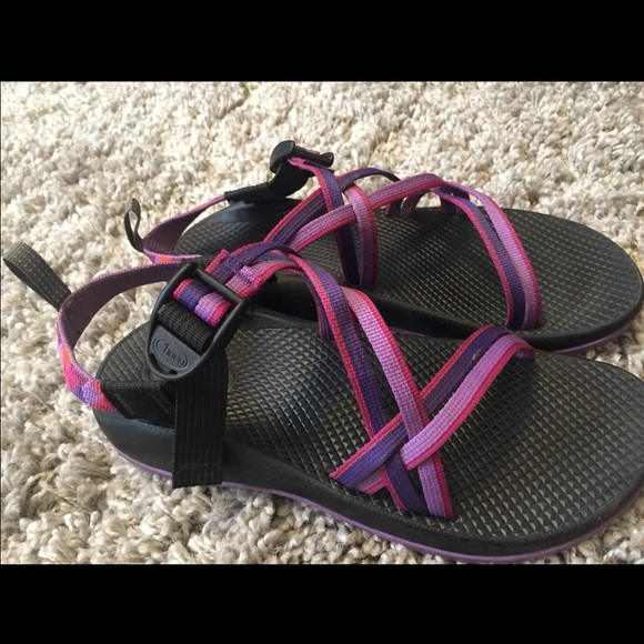 fed824b18764 Chaco Other - Kids chacos size 6 fits like a women s size 8!
