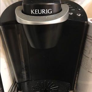 53% off Keurig Accessories - Hold Keurig coffee maker full size from Smile s closet on Poshmark