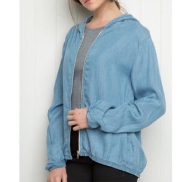 95c6e2bcd01b Brandy Melville Jackets   Coats