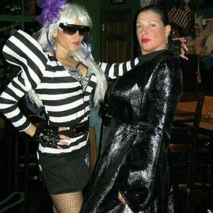 Dresses - Lady Gaga Prisoner of Love Costume  sc 1 st  Poshmark & Dresses | Lady Gaga Prisoner Of Love Costume | Poshmark