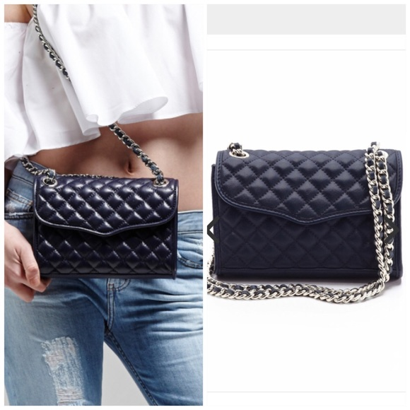 one affair handbag quilted size body product cross quilt rebecca minkoff mini handbagnavyone navy