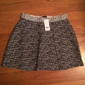 NWT Banana Republic Mini Skirt
