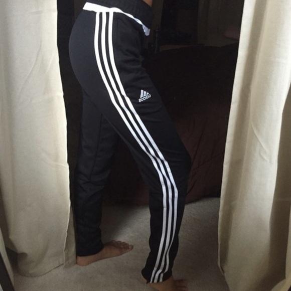 Adidas climacool soccer pants XS 0b5d5029d6d9