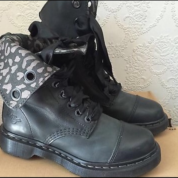Women's Aimilie Combat Boot