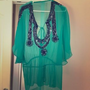 Other - Tunic/beach cover up