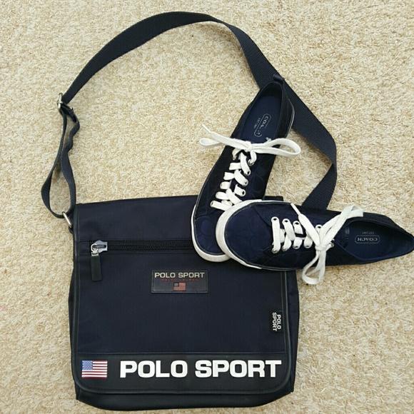 f371ff1480 Polo sport ralph lauren bag. M 56ef18f65a49d09bf200e7d7