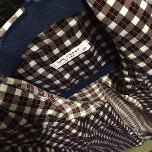 Equipment Tops - EQUIPMENT 100% silk blouse button down