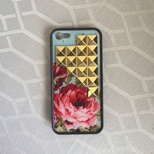 Wildflower Cases iPhone 5/5s Case