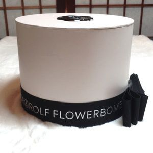 VIKTOR & ROLF Accessories - Viktor & Rolf Flowerbomb Storage Box