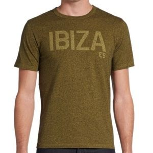 PRPS Other - 🐊NWT Ibiza Tee from PRPS🐊