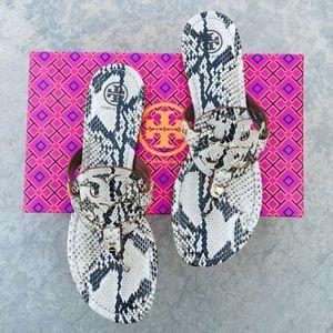 {Tory Burch} Miller Sandals