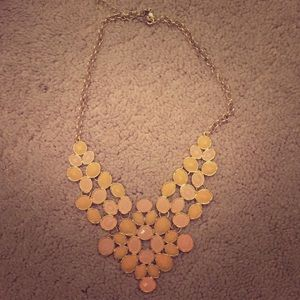 Jewelry - Cute necklace from local boutique