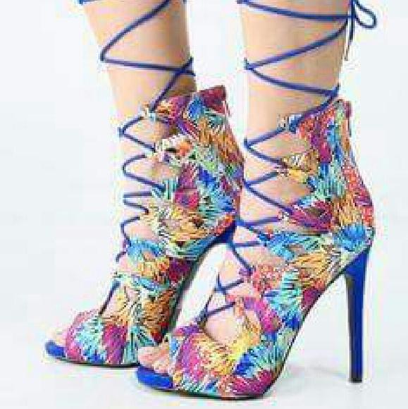 55e5e90f0e6 High heel shoes
