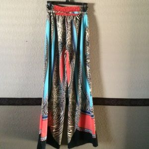 Forever 21 Pants - FOREVER21 Balazzo Pants Size Small