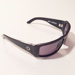 a10300bdc3a0a Sky Optic Accessories - NIB Men s Spy Optic Council Sunglasses