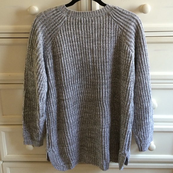 49% off Cotton On Sweaters - **SOLD** Cotton On Grey Sweater from ...