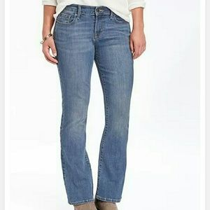 Old Navy Denim - 🌹CUTE🌹 Bootcut Jeans 4L