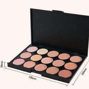 Other - 💥NEW💥 15 Colors Professional Makeup Contour