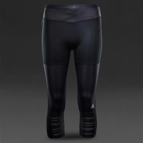 1a28edf4218c4 Adidas Pants | Supernova Three Quarter Tights Leggings | Poshmark