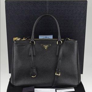 how much does a prada purse cost - 33% off Prada Handbags - Prada bag used a few times Amazing from ...