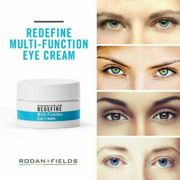Rodan Fields Makeup Rodan Fields Redefine Multifunction Eye