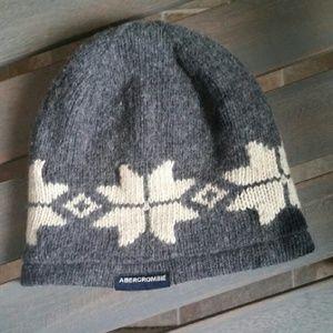 Warm Abercrombie Hat