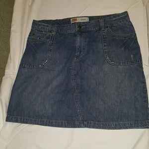 Dresses & Skirts - *CLOSET CLEAR OUT* Denim Skirt