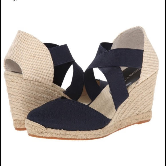 e3fe196a4eb7 Adrienne Vittadini Shoes - NEW AV jute Espadrille SOLD OUT EVERYWHERE