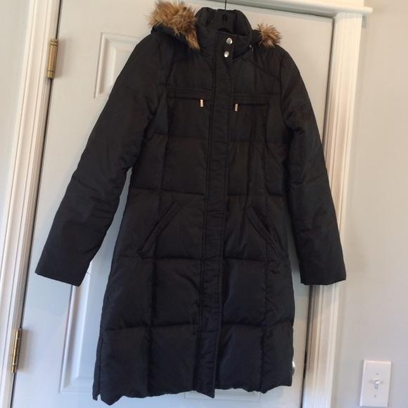 78 off michael michael kors jackets blazers michael kors winter jacket from gianna 39 s closet. Black Bedroom Furniture Sets. Home Design Ideas