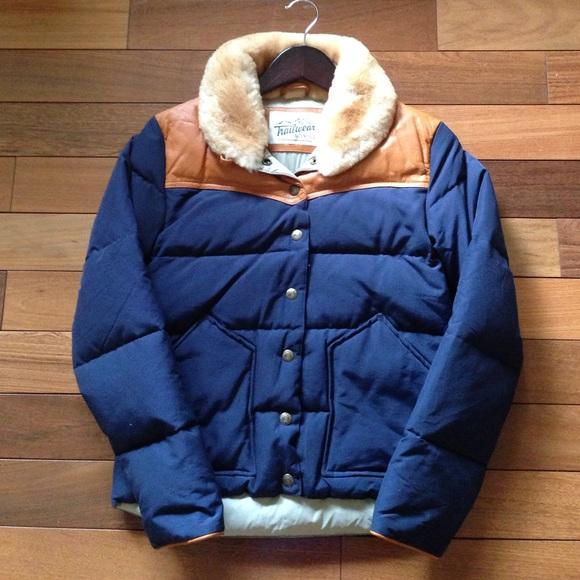 5b497191f Penfield Rockwool Jacket