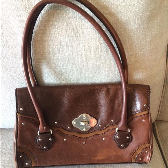 592a85d5201d MICHAEL Michael Kors Bags | Vintage Michael Kors Bag | Poshmark