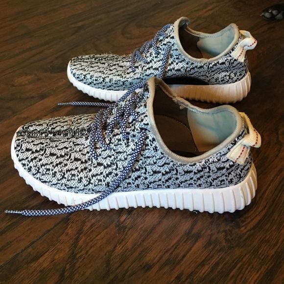 yeezy shoes look alikes