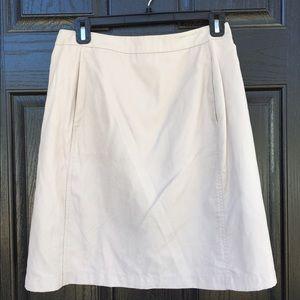 John Paul Richard Dresses & Skirts - Khaki skirt