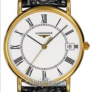 Longines Accessories - Longines Classique Quartz Ladies Watch CLEARANCE!