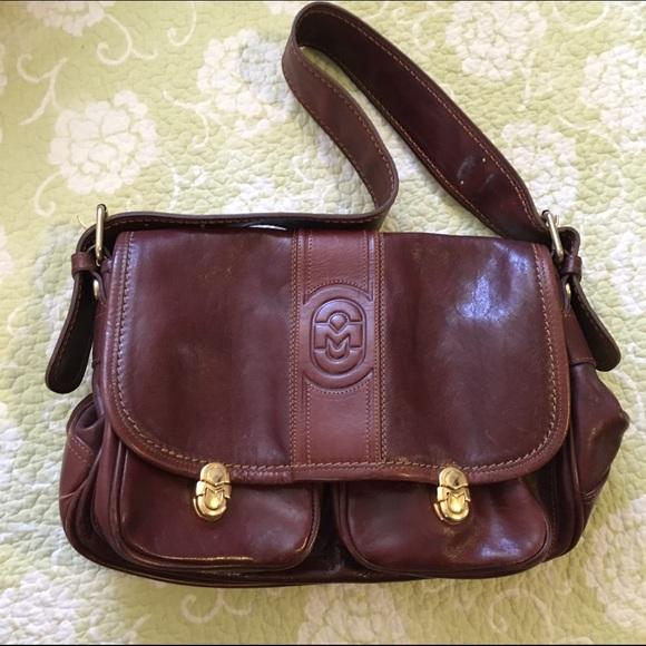 91% off Marino Orlandi Handbags - SALE Marino Orlandi leather ...