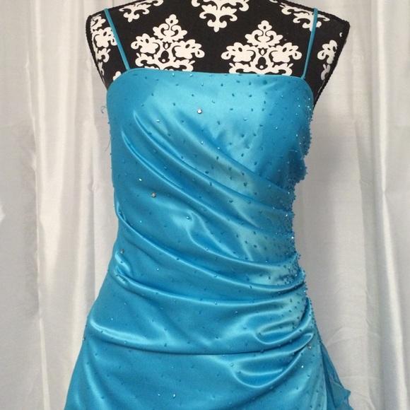 47% off Jump apparel Dresses & Skirts - Jump apparel prom dress ...