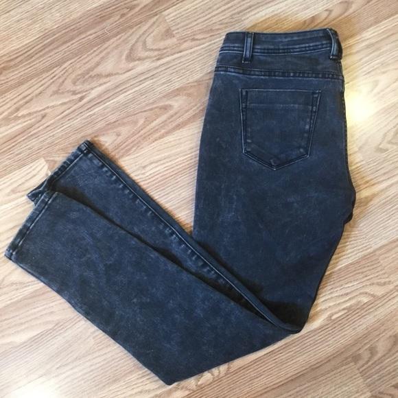 Forever 21 Jeans - 💕🌺 Forever 21 Black Skinny Jeans 🌺💕