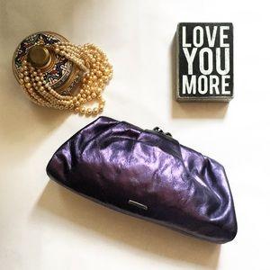 Rebecca Minkoff Handbags - S a l e . SIGNED NEW Rebecca Minkoff Clutch