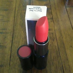 Mary Kay Really Red Creme Lipstick