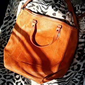 M0851 Bags - M0851 solid leather shoulder bag 👗 b3b878e1b8c6d