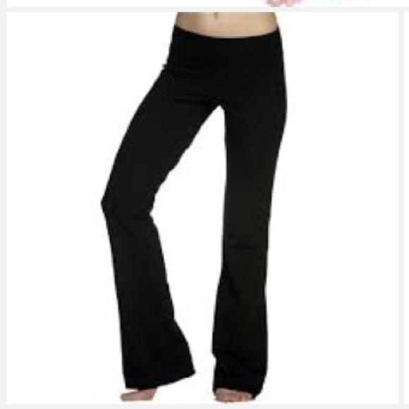 86% off New York & Company Pants - New York & Company Yoga Pants ...