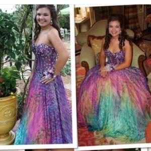 Dresses & Skirts - Prom Dress!