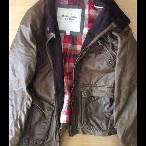 Amazing Abercrombie Jacket