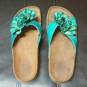 72 Off Birkenstock Shoes Birkenstock Sandals From