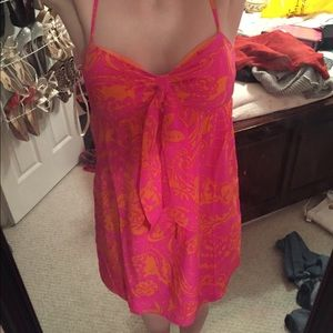 NWT Lilly Pulitzer dress!!